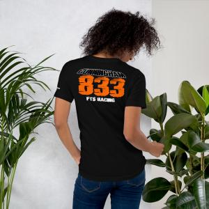 team 833